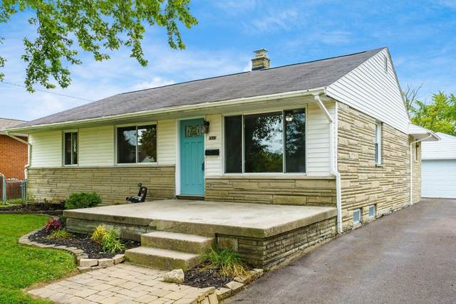 2683 Glendale Road, Grove City, OH 43123 (MLS #221034133) :: Exp Realty