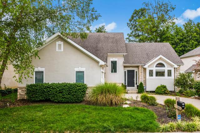 10476 Cambridge Place, Powell, OH 43065 (MLS #221034145) :: Exp Realty