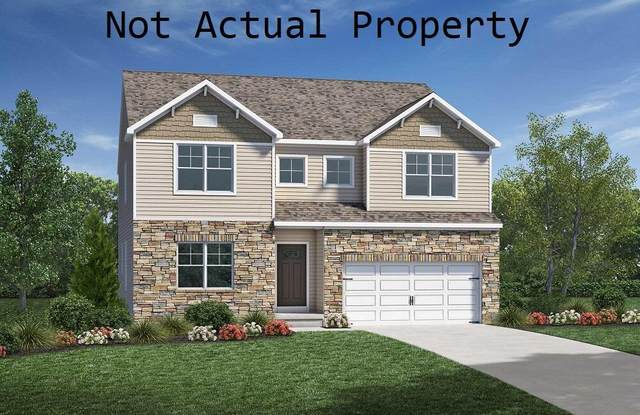 5911 Wynnewood Drive, Grove City, OH 43123 (MLS #221034163) :: RE/MAX Metro Plus