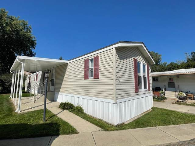 8 Spring Lake Court, Delaware, OH 43015 (MLS #221034166) :: RE/MAX ONE
