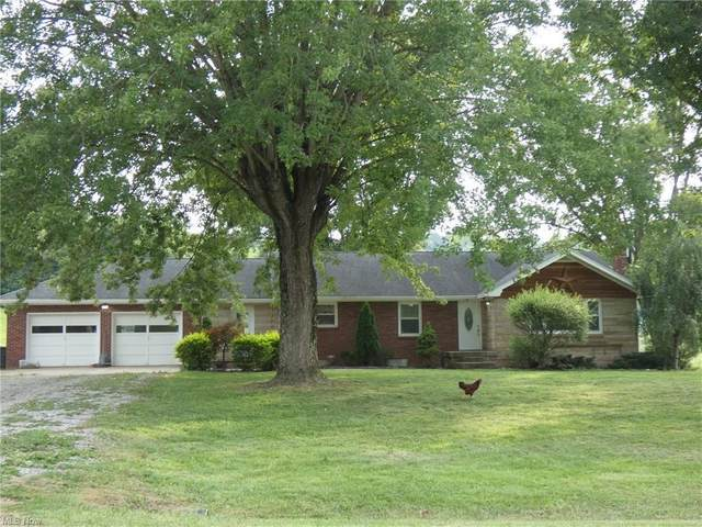 18515 Frostyville Road, Caldwell, OH 43724 (MLS #221034209) :: Exp Realty