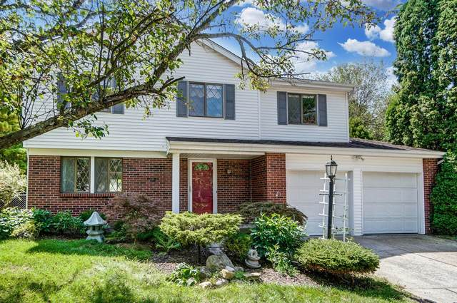 6320 Middleboro Court, Dublin, OH 43017 (MLS #221034221) :: The Gale Group