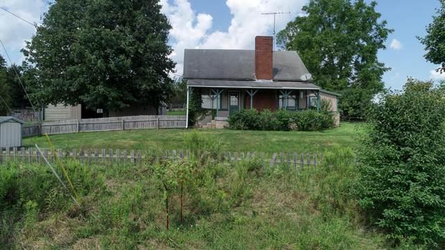 2461 Peters Creek Road, Cambridge, OH 43725 (MLS #221034231) :: Ackermann Team