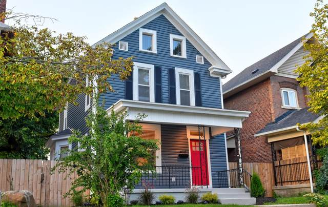 616 E Mithoff Street, Columbus, OH 43206 (MLS #221034270) :: ERA Real Solutions Realty