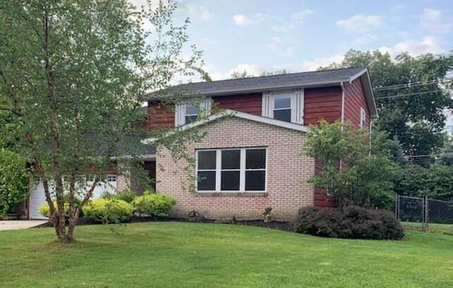 175 Matthew Avenue, Westerville, OH 43081 (MLS #221034274) :: Greg & Desiree Goodrich | Brokered by Exp