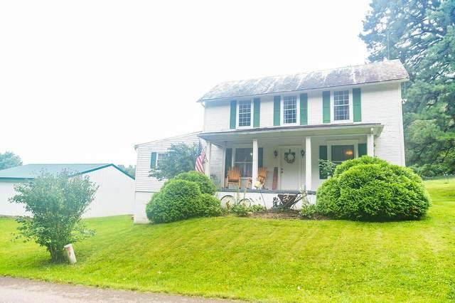 5825 Pen Road, Junction City, OH 43748 (MLS #221034293) :: Greg & Desiree Goodrich | Brokered by Exp