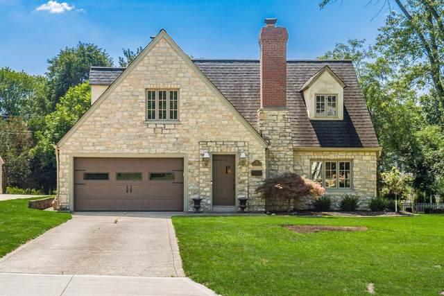 79 W Riverglen Drive, Worthington, OH 43085 (MLS #221034296) :: ERA Real Solutions Realty