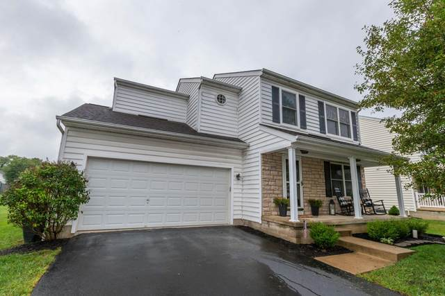5575 Stevens Drive, Orient, OH 43146 (MLS #221034309) :: ERA Real Solutions Realty