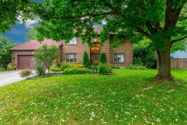 1755 Hickory Hill Drive, Columbus, OH 43228 (MLS #221034318) :: ERA Real Solutions Realty