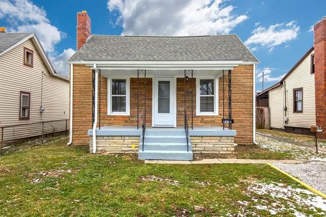 833 Clarendon Avenue, Columbus, OH 43223 (MLS #221034357) :: Bella Realty Group