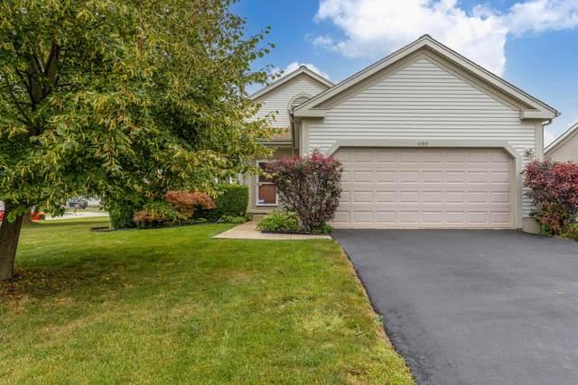 690 Prairie Road, Galloway, OH 43119 (MLS #221034370) :: ERA Real Solutions Realty