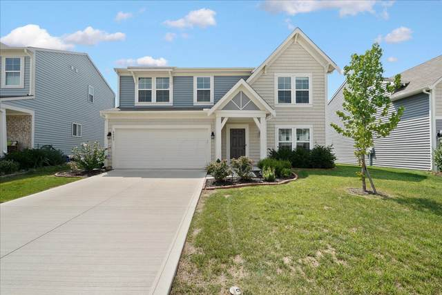 8043 Grant Park Avenue, Blacklick, OH 43004 (MLS #221034404) :: Sandy with Perfect Home Ohio