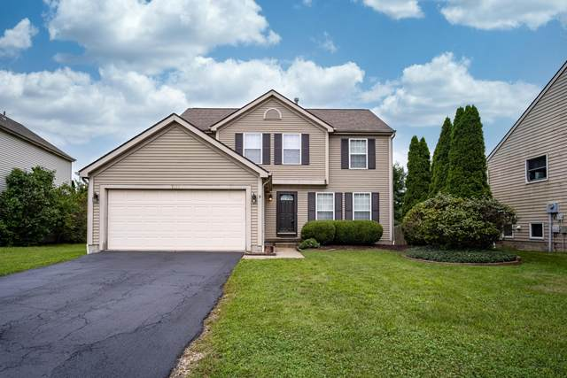 7377 Winchester Cathedral Court, Canal Winchester, OH 43110 (MLS #221034405) :: ERA Real Solutions Realty