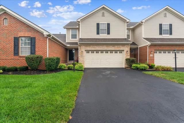 965 Chara Lane, Columbus, OH 43240 (MLS #221034409) :: Signature Real Estate