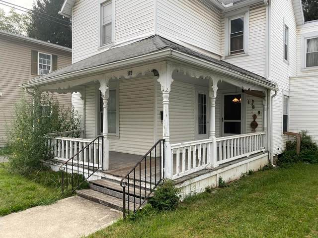 188 Bain Avenue, Marion, OH 43302 (MLS #221034410) :: Exp Realty