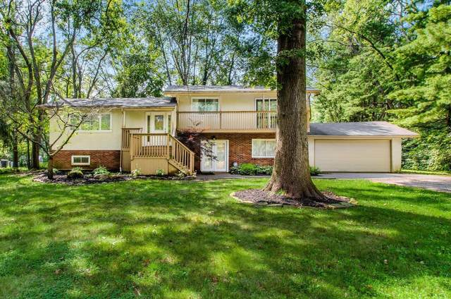 7255 Hollandia Drive, Westerville, OH 43081 (MLS #221034428) :: Simply Better Realty