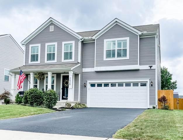 2628 Prairie Grass Avenue, Lancaster, OH 43130 (MLS #221034446) :: The Holden Agency