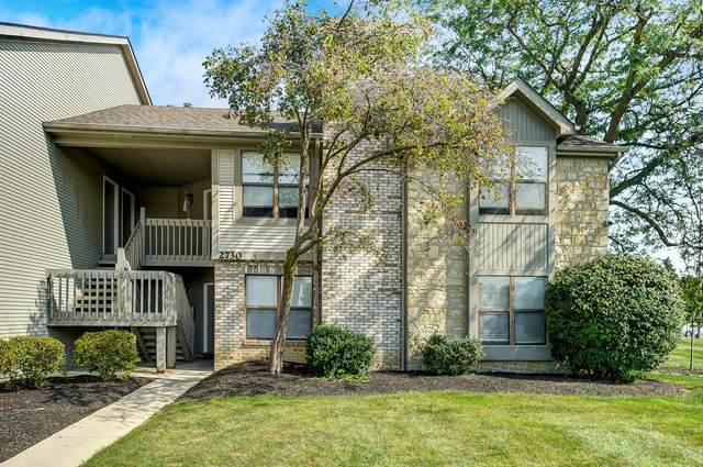 2730 Greystone Drive 2730-A, Columbus, OH 43220 (MLS #221034449) :: Exp Realty