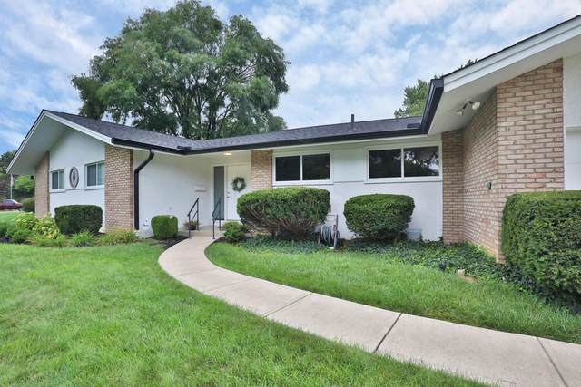 2714 Burnaby Drive, Columbus, OH 43209 (MLS #221034456) :: The Holden Agency