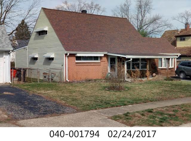 2950 Carol Avenue, Grove City, OH 43123 (MLS #221034489) :: 3 Degrees Realty