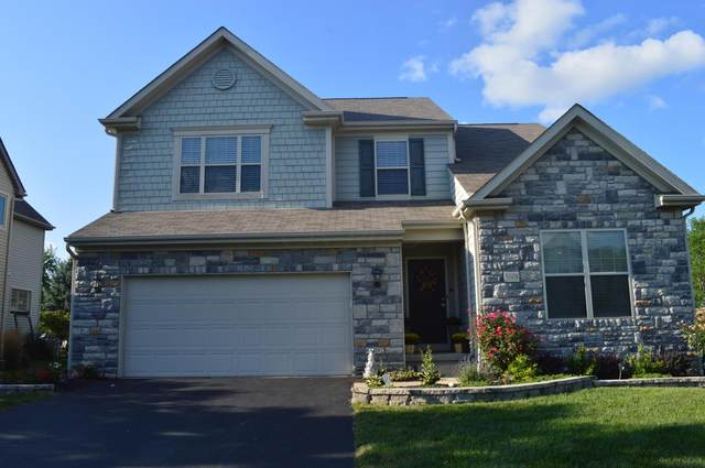 5608 Maple Dell Court, Hilliard, OH 43026 (MLS #221034492) :: 3 Degrees Realty