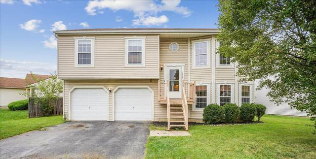 1535 Coldwater Drive, Columbus, OH 43223 (MLS #221034499) :: Greg & Desiree Goodrich | Brokered by Exp
