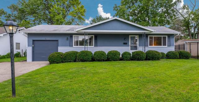 1081 Belden Road, Columbus, OH 43229 (MLS #221034510) :: Sandy with Perfect Home Ohio