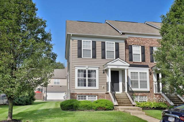 3853 Dowitcher Lane 71-385, Columbus, OH 43230 (MLS #221034529) :: Exp Realty