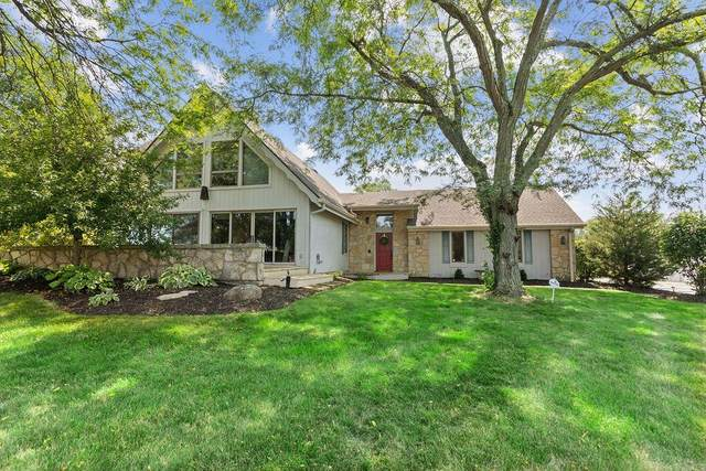 4606 Vista Drive, Canal Winchester, OH 43110 (MLS #221034568) :: Exp Realty