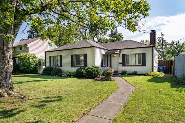 300 S Southampton Avenue, Columbus, OH 43204 (MLS #221034576) :: The Holden Agency
