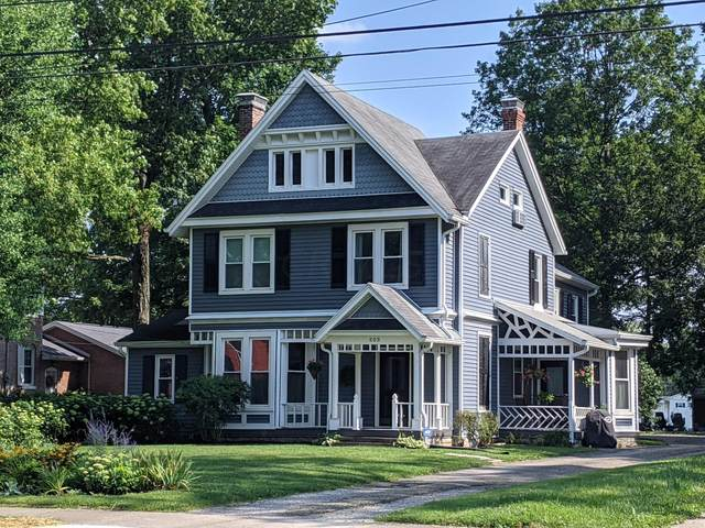 503 Scioto Street, Urbana, OH 43078 (MLS #221034583) :: Jamie Maze Real Estate Group