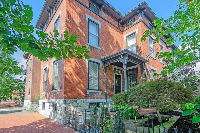 556 City Park Avenue, Columbus, OH 43215 (MLS #221034591) :: ERA Real Solutions Realty