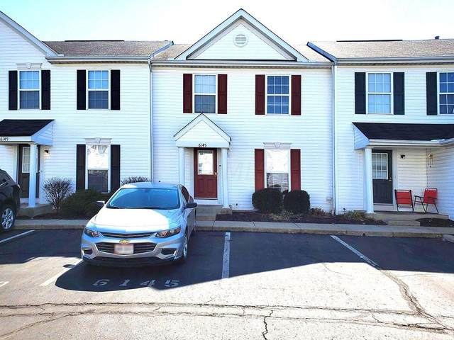 6145 Georges Park Drive 9F, Canal Winchester, OH 43110 (MLS #221034627) :: RE/MAX ONE