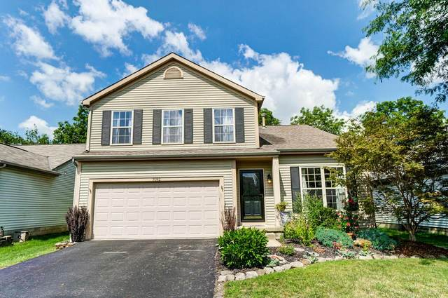 5082 Gredle Drive, Hilliard, OH 43026 (MLS #221034648) :: Exp Realty