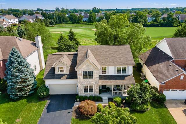 4673 Seven Lakes Place, Powell, OH 43065 (MLS #221034666) :: ERA Real Solutions Realty