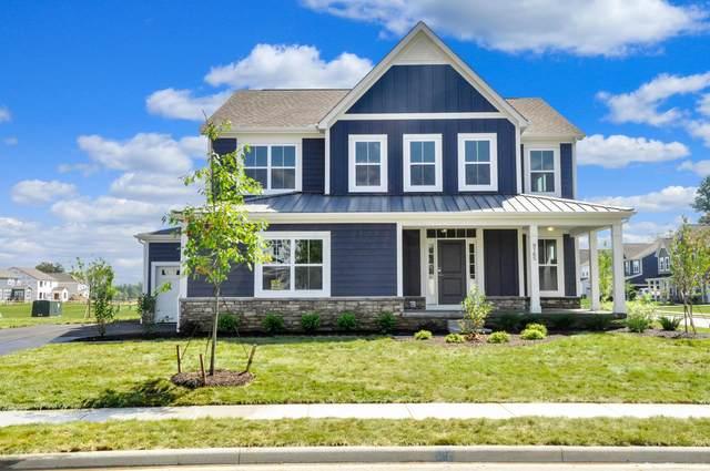 9165 Pickens Drive Lot 147, Blacklick, OH 43004 (MLS #221034673) :: ERA Real Solutions Realty
