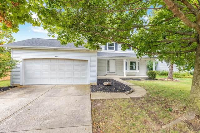 1370 Cinnamon Drive, Marysville, OH 43040 (MLS #221034678) :: Exp Realty