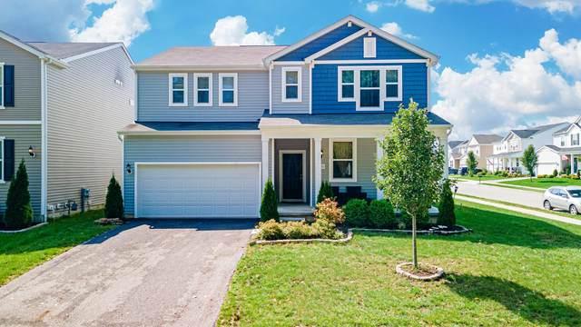 8751 Cicada Street, Blacklick, OH 43004 (MLS #221034743) :: ERA Real Solutions Realty