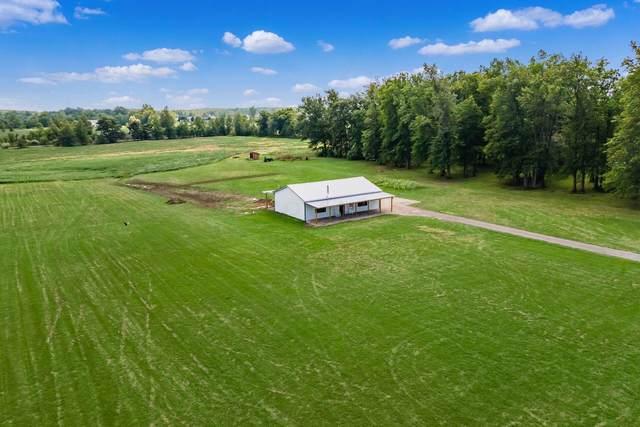 22505 Benton Road, Marysville, OH 43040 (MLS #221034747) :: Signature Real Estate