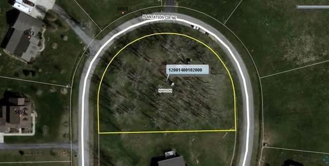 5645 Plantation Circle, New Holland, OH 43145 (MLS #221034754) :: Exp Realty