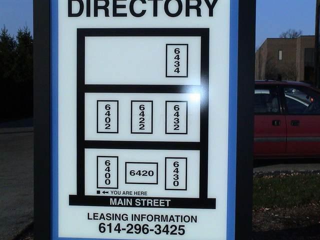 Lot 3 E Main Street, Reynoldsburg, OH 43068 (MLS #221034778) :: Signature Real Estate