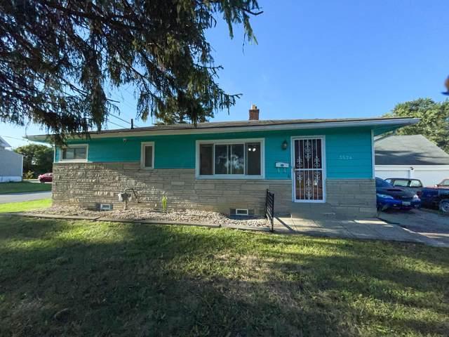 3524 Wicklow Road, Columbus, OH 43204 (MLS #221034786) :: Signature Real Estate