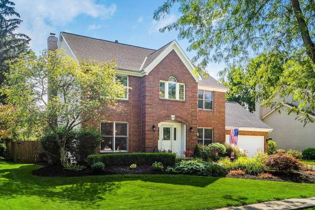 844 Thorncrest Court, Galloway, OH 43119 (MLS #221034803) :: The Holden Agency