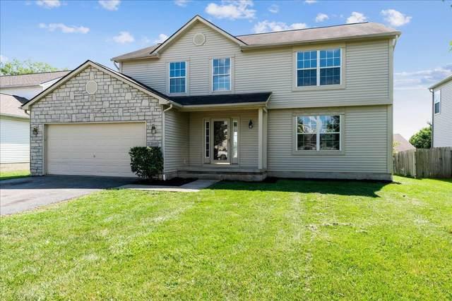2648 Hardwood Avenue, Lancaster, OH 43130 (MLS #221034808) :: The Holden Agency