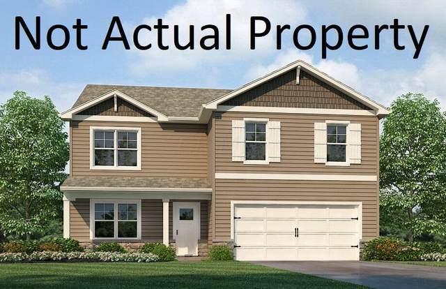 138 Beaman Gates Drive, Granville, OH 43023 (MLS #221034835) :: Exp Realty