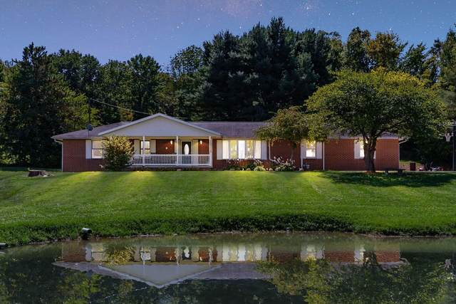4663 State Route 204, Glenford, OH 43739 (MLS #221034871) :: Susanne Casey & Associates