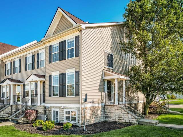 6379 Nottinghill Trail Drive 1-6379, Canal Winchester, OH 43110 (MLS #221034891) :: Exp Realty