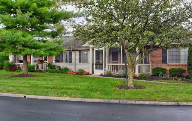 4563 Whittington Drive, Groveport, OH 43125 (MLS #221034899) :: Exp Realty