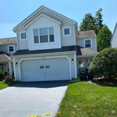 3631 Parker Knoll Lane, Columbus, OH 43219 (MLS #221034958) :: Simply Better Realty