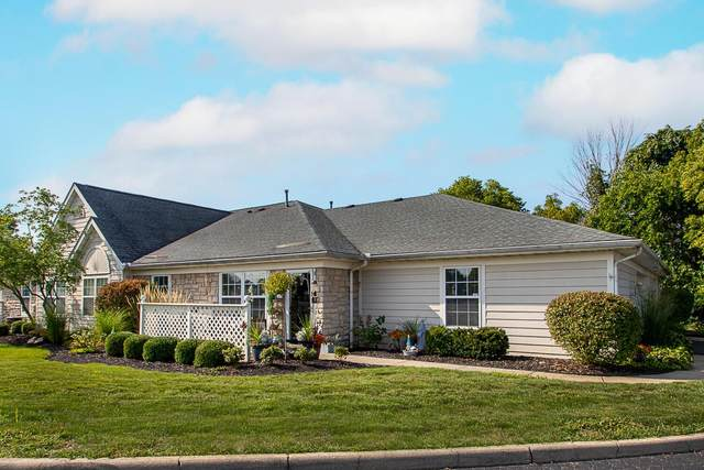 185 Groveport Pike 1B, Canal Winchester, OH 43110 (MLS #221034971) :: ERA Real Solutions Realty